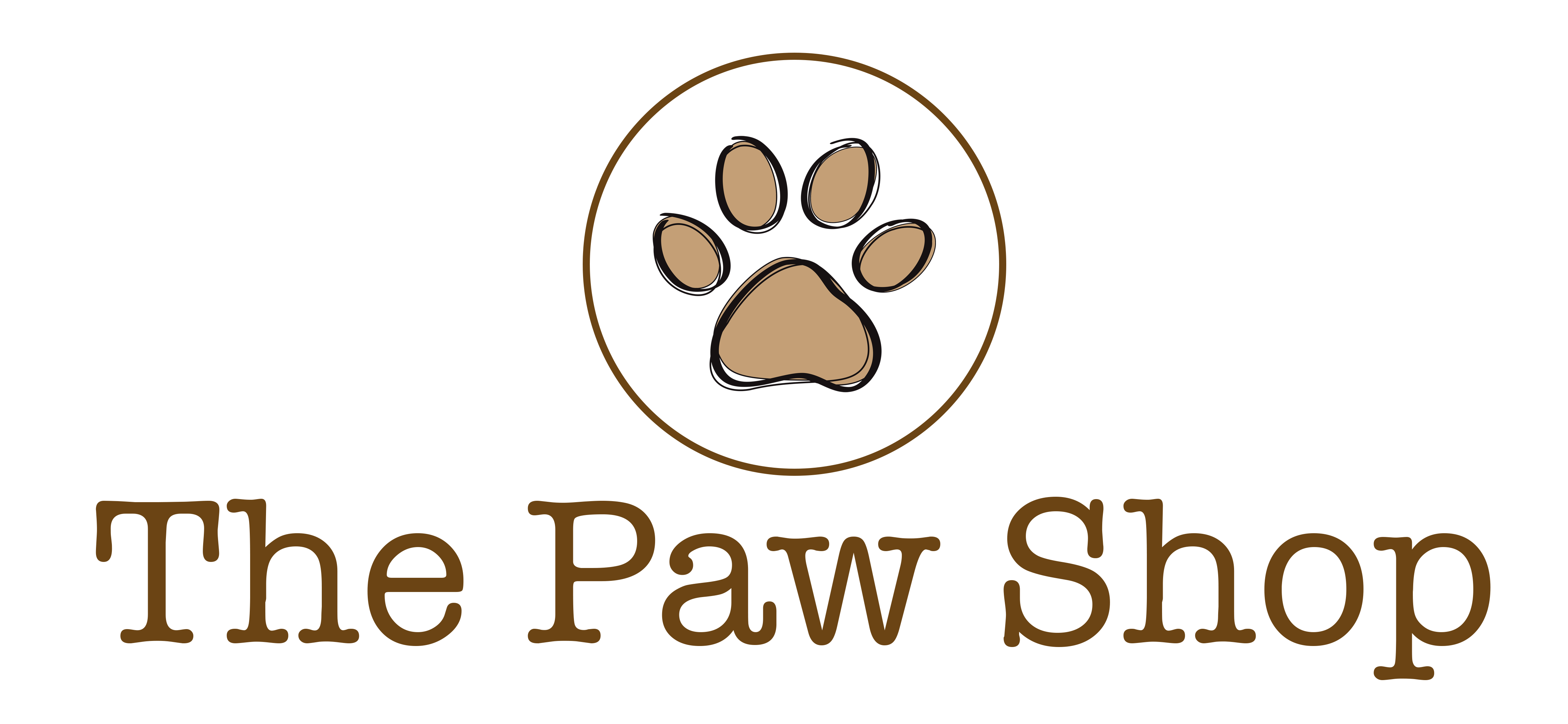 The Paw Shop